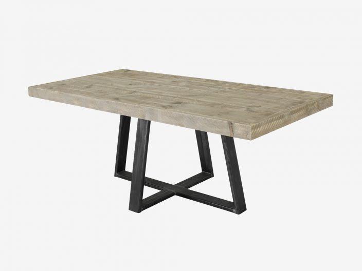 steigerhouten tafel Halvar witte achtergrond2