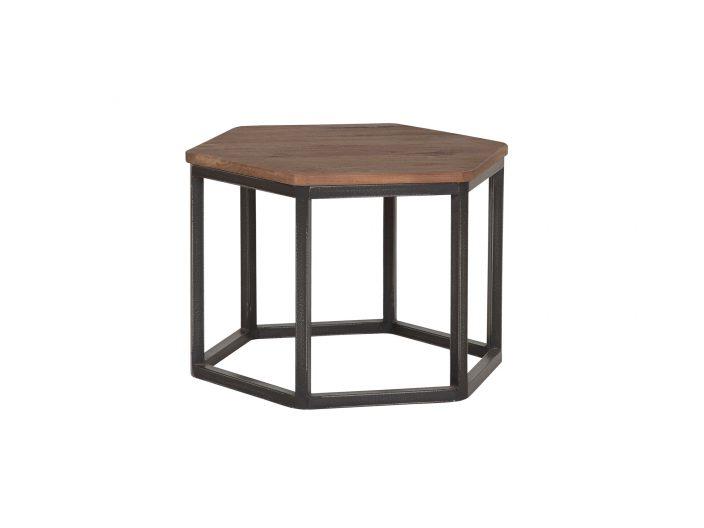 zeshoekige salontafel van d-Bodhi