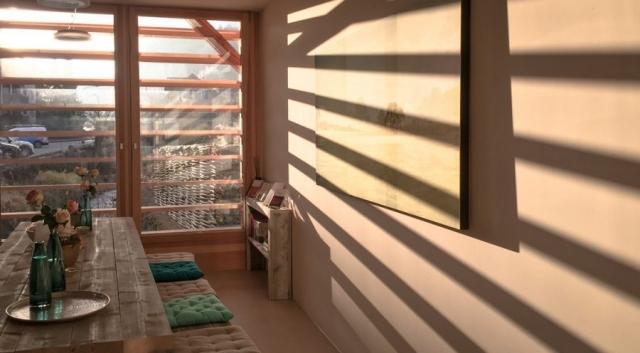 Werkruimte meubelen en interieur