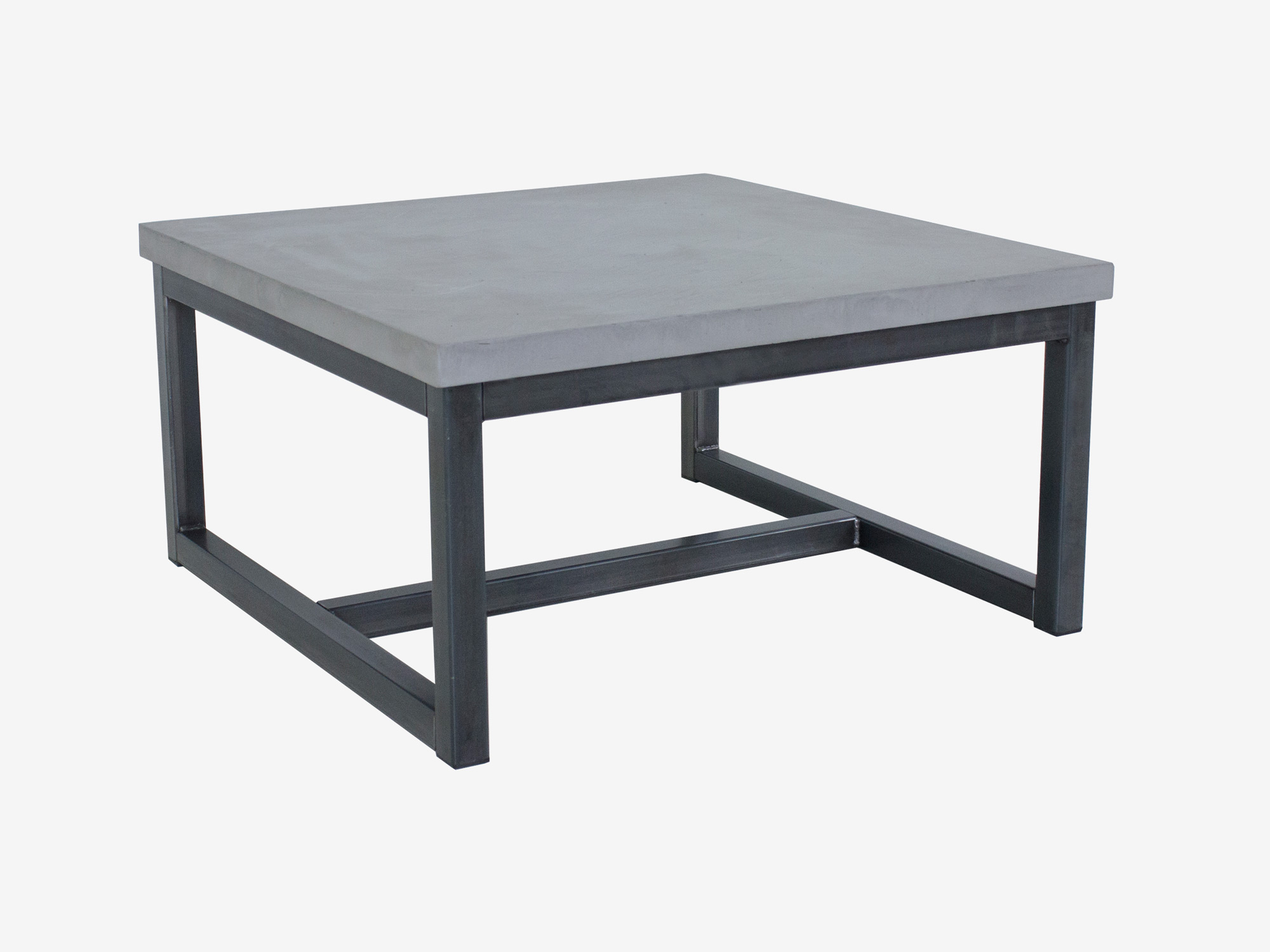 Salontafel Van Beton : Salontafel van beton max fØrn maatwerk betonlook meubelen zwolle